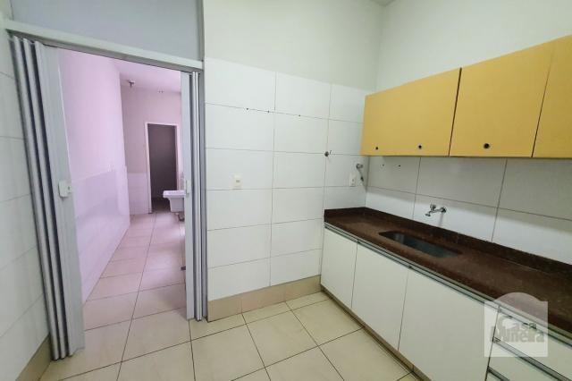 Apartamento à venda com 3 dormitórios em Boa viagem, Belo horizonte cod:268943 - Foto 14