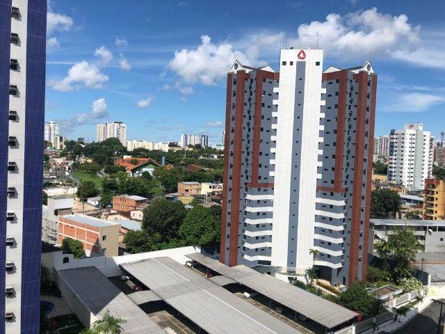 Apartamento Vieiralves 3 suítes, Condomínio Tulipa reformado - Foto 5