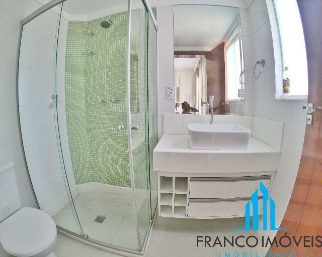 Espetacular casa Duplex com 06 Qts e lazer completo na Praia do Morro - Foto 6