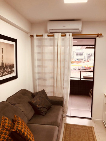 Lindo apartamento na Jatiúca - Foto 17
