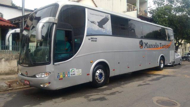 Scania 2003 Marcopolo  - Foto 7