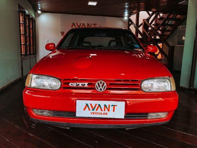 Gol Turbo GTi 2000 - 1995 - Foto 2