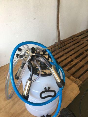 Ordenhadeira mecanica 1 cj - Foto 3