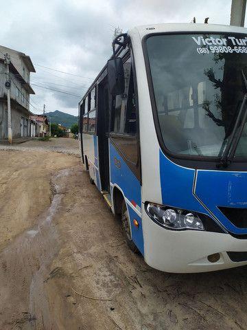Vendo Microônibus