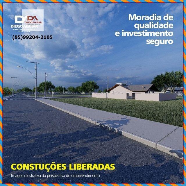 Loteamento Terras Horizonte(Seu melhor investimento) - Foto 12