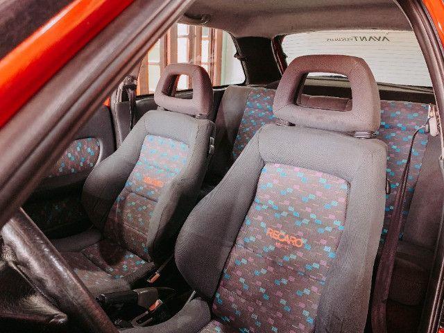 Gol Turbo GTi 2000 - 1995 - Foto 9