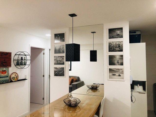Lindo apartamento na Jatiúca - Foto 13