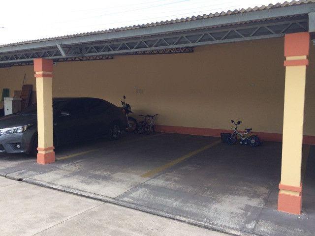 Pra vender logo R$ 340.000 reais Ap gran bulevar em castanhal com 2/4 sendo duas suites - Foto 3