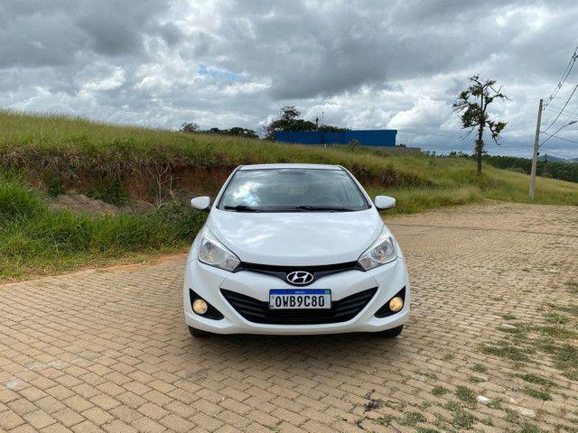 Hyundai HB20 1.6 Premium AUT - Foto 4