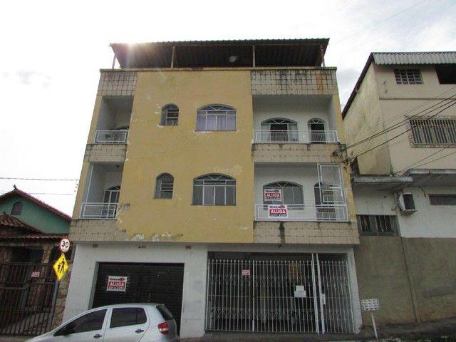 Apartamento para aluguel, 3 quartos, 1 suíte, 1 vaga, Ipiranga - Divinópolis/MG - Foto 13