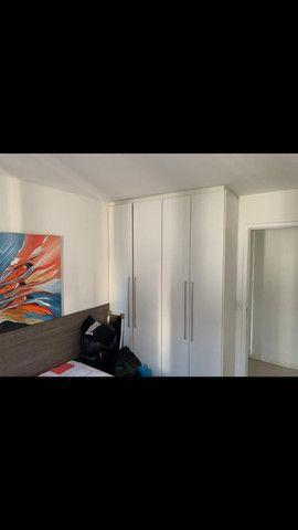 Excelente apartamento 4/4, 3 suítes, totalmente nascente, na ponta verde - Foto 17