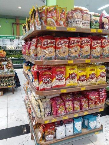 Movel expositor prateleira checkouts caixa - Foto 4