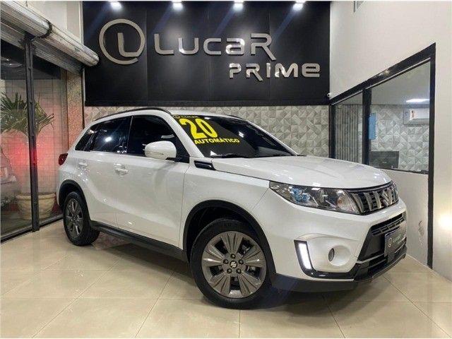 Suzuki Vitara 4You Automática - 2020 - (20 mil km) - Valor Real