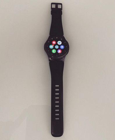 Relógio Samsung - smartwatch gear s3 frontier - Foto 4