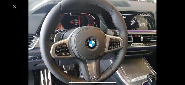 bmw x5 3.0 m sport  4X4 30D I6 turbo diesel 4P automatico - Foto 4