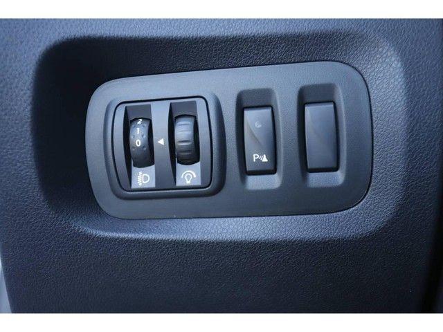 Renault Captur INTENSE 1.6 FLEX AUT. - Foto 16