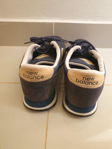 Tênis New Balance 501 - Foto 5