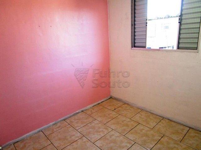 Apartamento para alugar com 2 dormitórios em Tres vendas, Pelotas cod:L35922 - Foto 4
