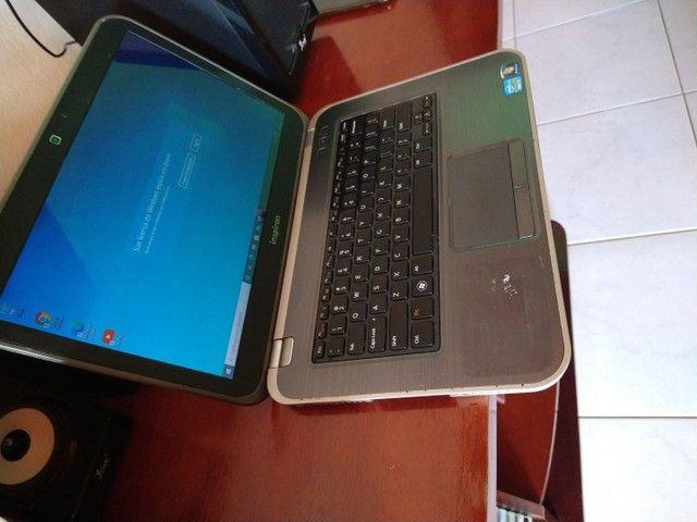 Notebook Dell Inspiron 14z 5423 8GB - Foto 2