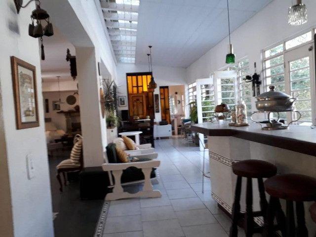 Residência 4 dor 2 suítes, piscina, próximo Bourbon e Iguatemi - Foto 8