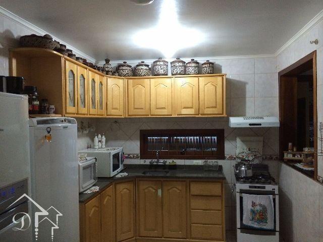 Casa à venda com 3 dormitórios em Nossa senhora de fátima, Santa maria cod:10045 - Foto 7