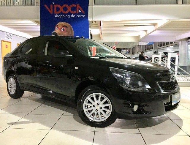 Chevrolet Cobalt (2012)!!! Oportunidade Única!!!!! - Foto 3