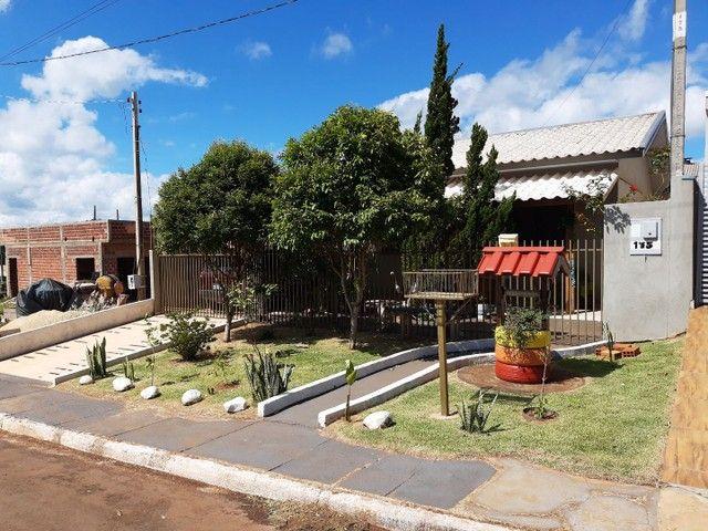 Vede-se casa em FAROL PR, 170mil, ou troca por Curitiba falar c Terezinha * - Foto 3
