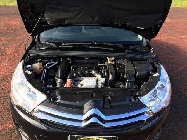 C4 1.6 turbo exclusive completo top  - Foto 7