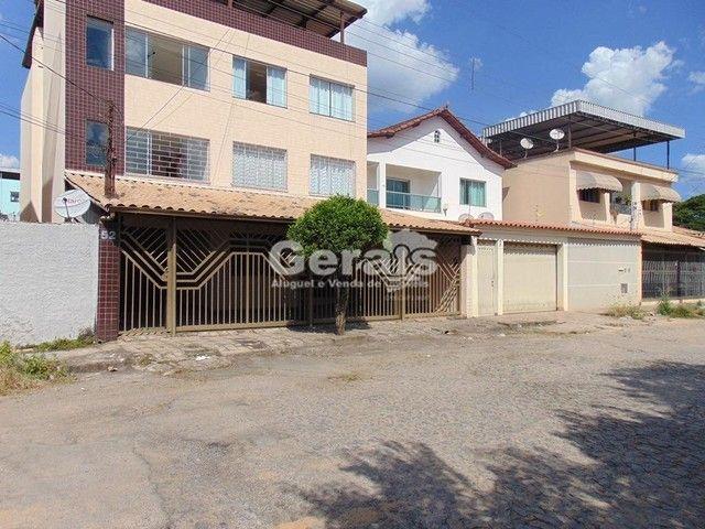 Apartamento para aluguel, 3 quartos, 1 suíte, VILA ESPÍRITO SANTO - Divinópolis/MG - Foto 15