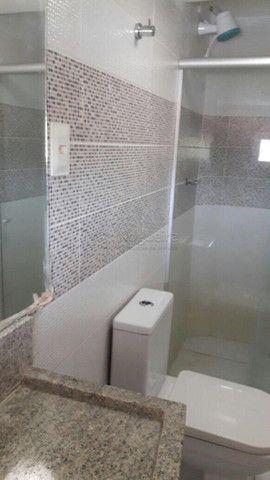 AR / Belíssima casa mobiliada em Serrambi, em condomínio fechado - Foto 14