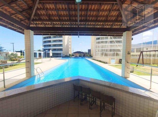 Fortaleza - Apartamento Padrão - Edson Queiroz - Foto 20