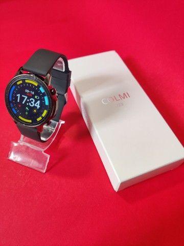 Lançamento Smartwatch Colmi V23 + Película De Brinde