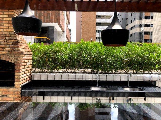 Apartamento Meireles - 48 m² - Excelente padrao - Foto 8