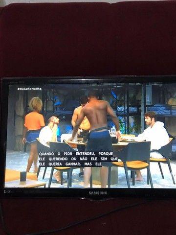 "TV Samsung 28"" - Foto 3"