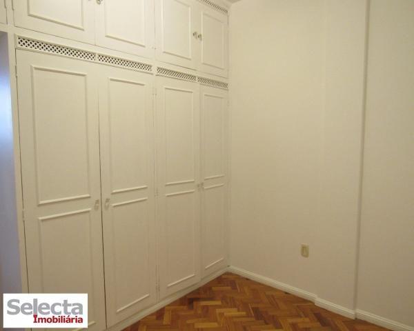 Apartamento na excelente Rua Vinicius de Moraes, pertinho da Lagoa, com garagem ! - Foto 9