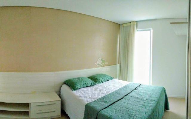 Sobrado à venda, 95 m² por R$ 350.000,00 - Mangabeira - Eusébio/CE - Foto 14