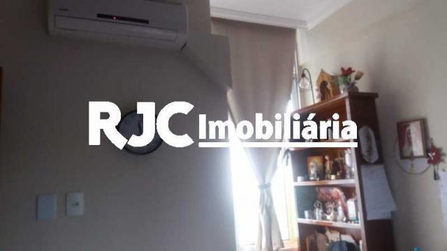 Apartamento à venda com 3 dormitórios em Tijuca, Rio de janeiro cod:MBAP33400 - Foto 16
