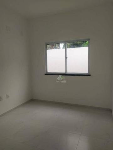 Casa com 2 dormitórios à venda, 71 m² por R$ 189.000,00 - Timbu - Eusébio/CE - Foto 15