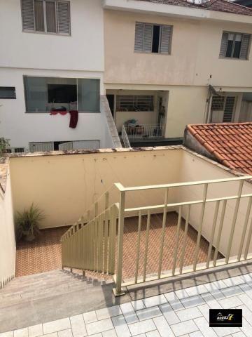 Casa para alugar com 4 dormitórios em Tatuapé, São paulo cod:1196 - Foto 14