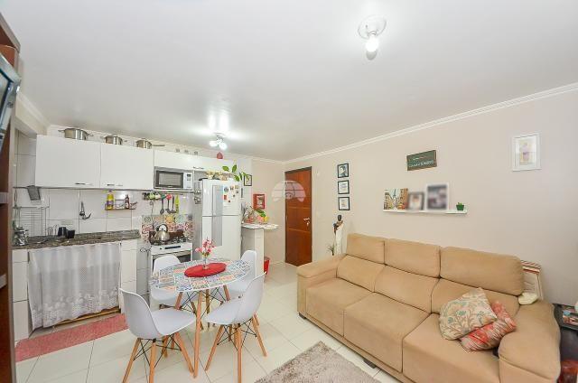 Kitchenette/conjugado à venda com 1 dormitórios em Boqueirão, Curitiba cod:934138 - Foto 4