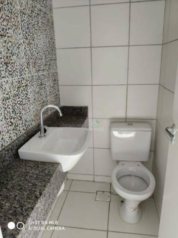 Sobrado com 2 dormitórios à venda, 70 m² por R$ 210.000,00 - Tamatanduba - Eusébio/CE - Foto 5
