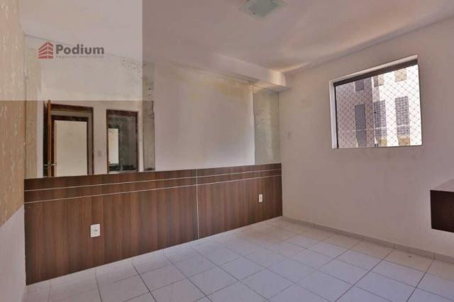 Apartamento à venda com 3 dormitórios em Portal do sol, João pessoa cod:35171-38226 - Foto 12