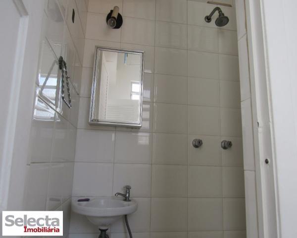 Apartamento na excelente Rua Vinicius de Moraes, pertinho da Lagoa, com garagem ! - Foto 19