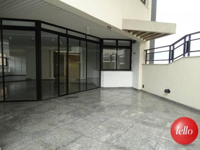 Apartamento para alugar com 4 dormitórios em Mooca, São paulo cod:14451 - Foto 8