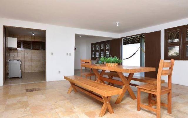 Casa à venda, 93 m² por R$ 450.000,00 - Novo Iguapé - Iguape/CE - Foto 6
