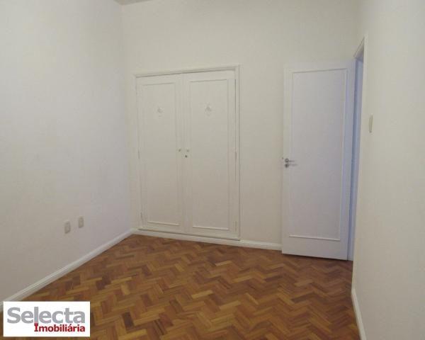 Apartamento na excelente Rua Vinicius de Moraes, pertinho da Lagoa, com garagem ! - Foto 12
