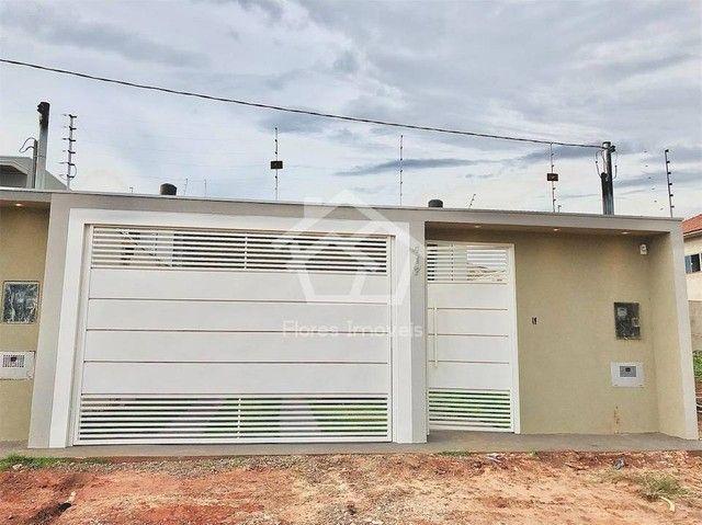 Casa para venda possui 127 metros quadrados com 3 quartos - Foto 14