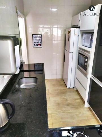 Apartamento à venda com 2 dormitórios em Balneário, Florianópolis cod:2578 - Foto 10