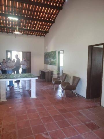 Casa à venda, 300 m² por R$ 1.000.000,00 - Centro - Aquiraz/CE - Foto 12