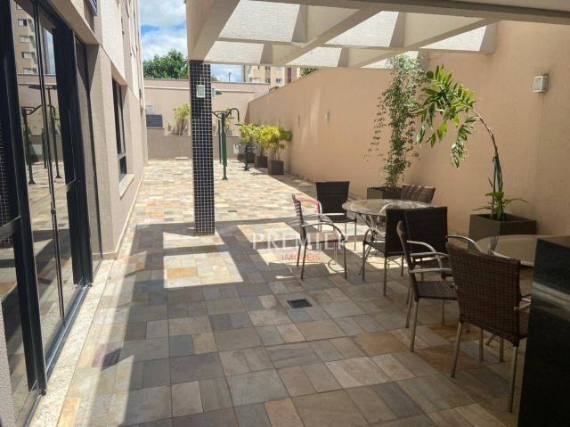 Apartamento com 2 dormitórios- Vila Brasil - Londrina/PR - Foto 19